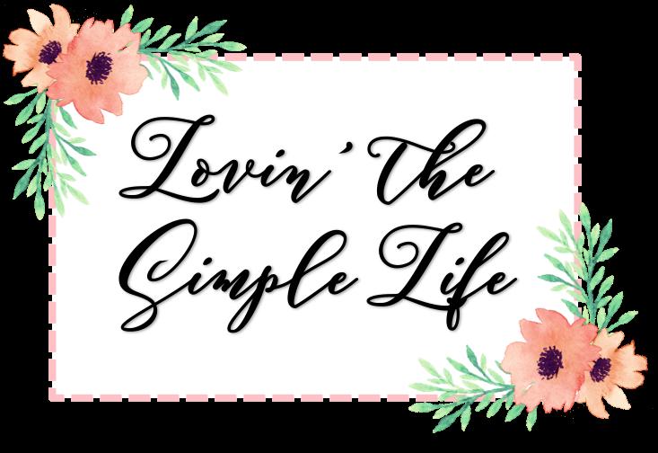 Lovin' the Simple Life