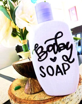 Use on baby!